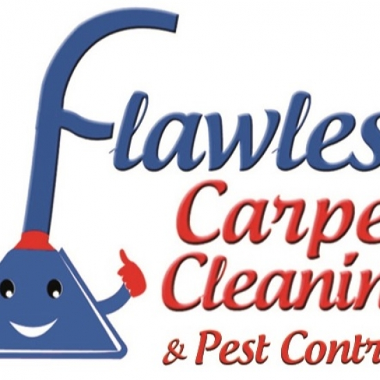 Flawless Carpet Cleaning