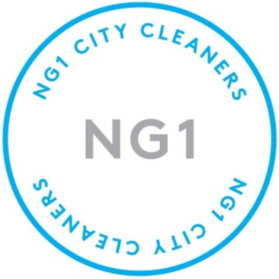 NG1 City Cleaners: Home and Office Cleaning Company in Nottingham, UK