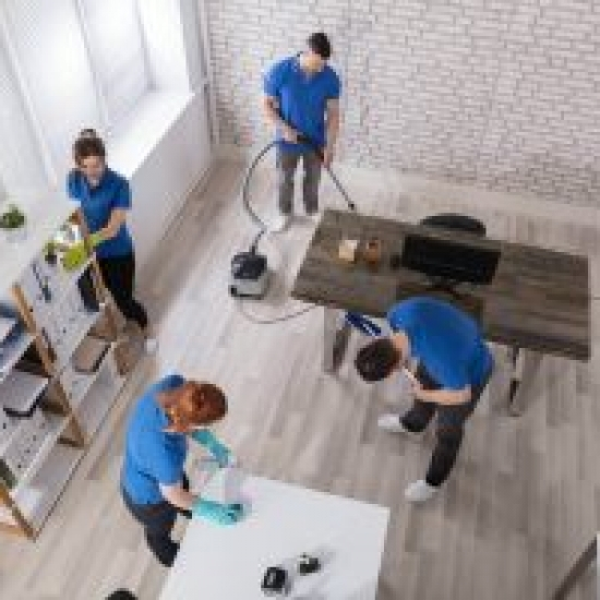 Lemos Quality Services: Fort Myers Cleaning Service