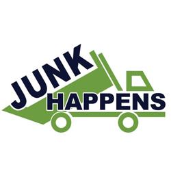 Junk Happens – logo
