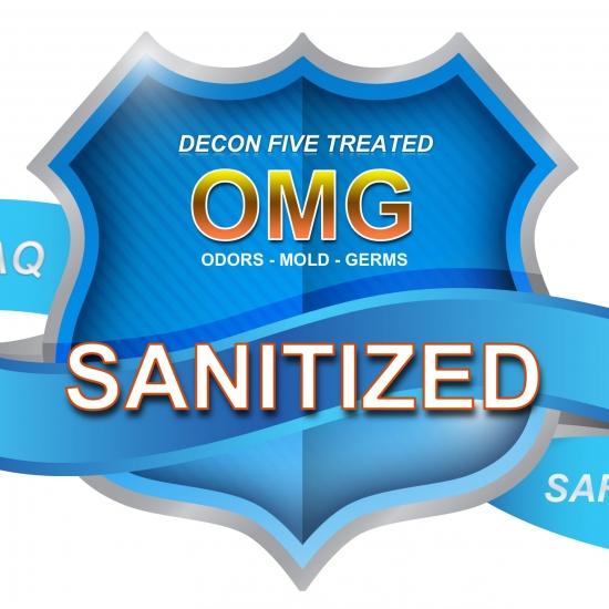 OMG Sanitized.com
