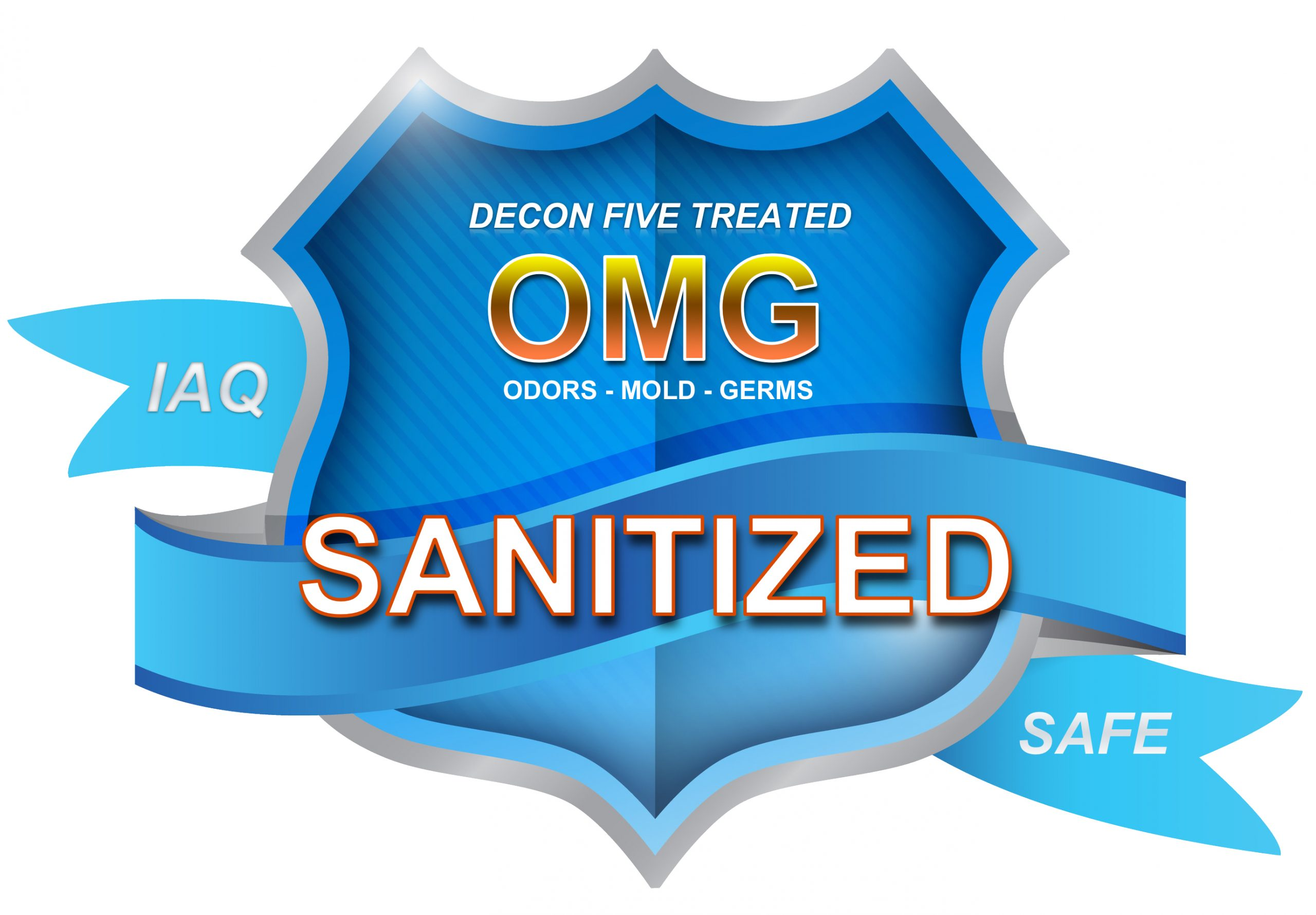 OMG Sanitized.com