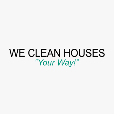 A professional cleaning service can take care of everything in your house.