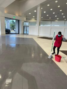 Cleaning Services In Santa Barbara, CA